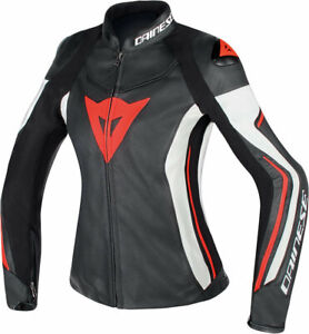 DAINESE-ASSEN-LADY-LEATHER-JACKET