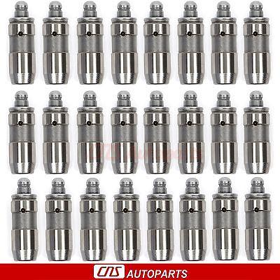 12 Valve Lifters Lash Adjusters For Ford Lincoln Mercury 4.6L 5.4L SOHC V8 05-14