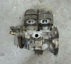 Trabant-601-Motor-Motorblock-VEB-IFA-DDR-5B459700-Original-Teil