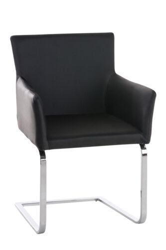 Besucherstuhl PIRUS Freischwinger Stuhl Konferenzstuhl Lehnstuhl Wartestuhl NEU