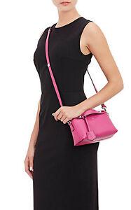 ea8fbf044fe4 Fendi  Mini By the Way  Convertible Leather Crossbody Bag -  1450