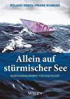 Allein auf stürmischer See von Frank Romeike und Roland Erben (2016, Taschenbuch)
