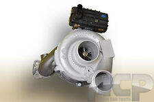 Turbocharger for Mercedes Sprinter II, 219, 319, 419, 519 CDI - 190 BHP.