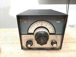 Swan 420 Remote Vfo 400 Series Transceiver C My Other Ham Radio Gear On Ebay Ebay