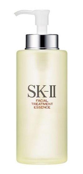 SK-II Facial Treatment Essence 330ml 11oz. 97% Full No Box, Pump Lock In Place