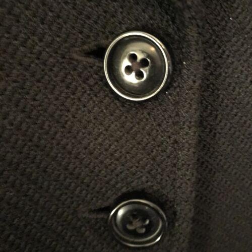 boutons Veste john St noire à Z6Zq1wY