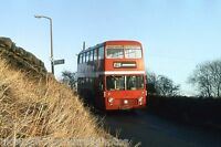 Trent Motor Traction VR 756 Bus Photo