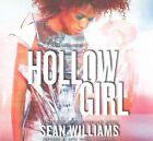 Hollowgirl by Sean Williams (CD-Audio, 2015)