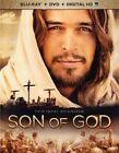 Son of God 0024543950639 With Sebastian Knapp Blu-ray Region a