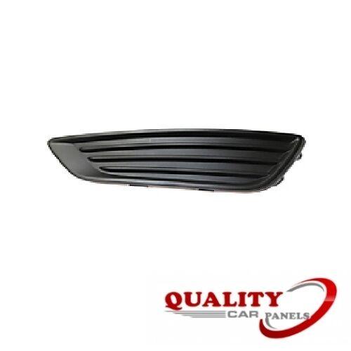 Rejilla DE NIEBLA PARACHOQUES DELANTERO N//S Lado Izquierdo Ford Focus 2014 en adelante Nueva Alta Calidad