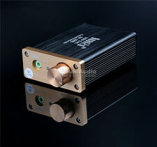Hi-Fi WM8740 USB DAC Audio Decoder PC External Sound Card Coaxial Optical Output