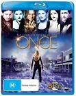 Once Upon A Time : Season 2 (Blu-ray, 2013, 5-Disc Set)