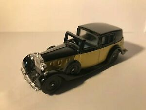 CORGI-ROLLS-ROYCE-007-JAMES-BOND-GOLDFINGER-ESCALA-1-43-COLECCIoN