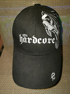 "100% Hardcore ""Wear it with Pride"" Cap, Hardcore, Promo, ID&T,Thunderdome,Gabber - Dortmund, Deutschland - 100% Hardcore ""Wear it with Pride"" Cap, Hardcore, Promo, ID&T,Thunderdome,Gabber - Dortmund, Deutschland"