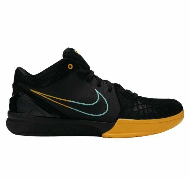 Size 13 - Nike Zoom Kobe 4 Protro FTB 2019 for sale online | eBay