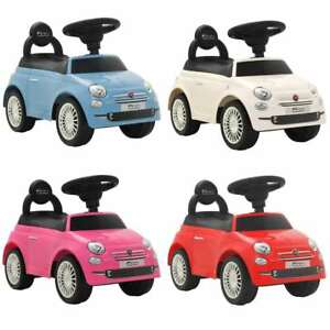 vidaXL Rutschauto Rot Rutscher Kinderauto Kinderfahrzeug Rutschfahrzeug Kinder Kinderfahrzeuge