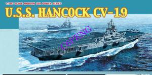 Dragon-7056-1-700-scale-U-S-S-Hancock-CV-19-Aircraft-Carrier-model-2019-new