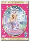 Barbie Swan Lake 5050582085587 With Kelsey Grammer DVD Region 2