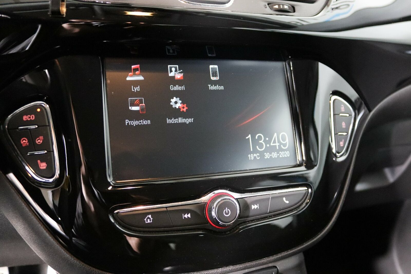 Opel Corsa 1,4 16V Enjoy - billede 12
