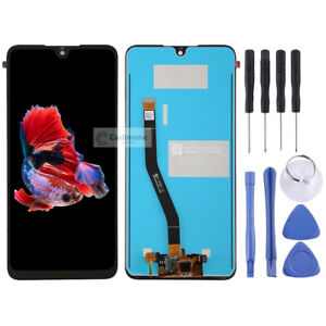 OEM-Per-Huawei-Honor-8X-Max-LCD-Display-Touch-Screen-Digitizer-Assembly-RL02