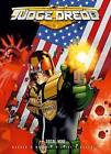 Judge Dredd: Total War by John Wagner (Paperback, 2005)