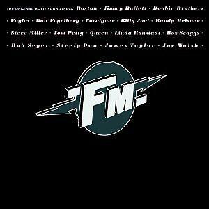 Soundtrack-FM-The-Original-Movie-Soundtrack-CD