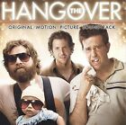 The Hangover [Original Motion Picture Soundtrack] [PA] by Original Soundtrack (CD, Apr-2010, New Line Records)