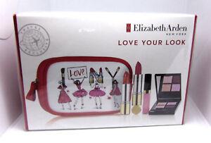 ELIZABETH-ARDEN-LOVE-YOUR-LOOK-Cosmetic-Set-NIB