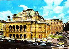 Wien , Staatsoper , Ansichtskarte ,1982 gelaufen