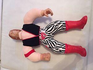 WWF-Wrestling-Buddies-Figure-HBK-Shawn-Michaels-WWE-Plush