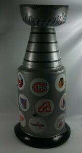 Vintage-1970s-Inflatable-Stanley-Cup-NHL-Hockey-Man-Cave-Display