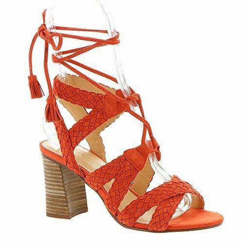 Very Volatile Womens Womens Womens Kaia Heeled Sandal- Pick SZ color. 585980