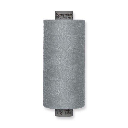 Gütermann Filterie Perma Core ® 120er 1000 M 32534 gris moyen