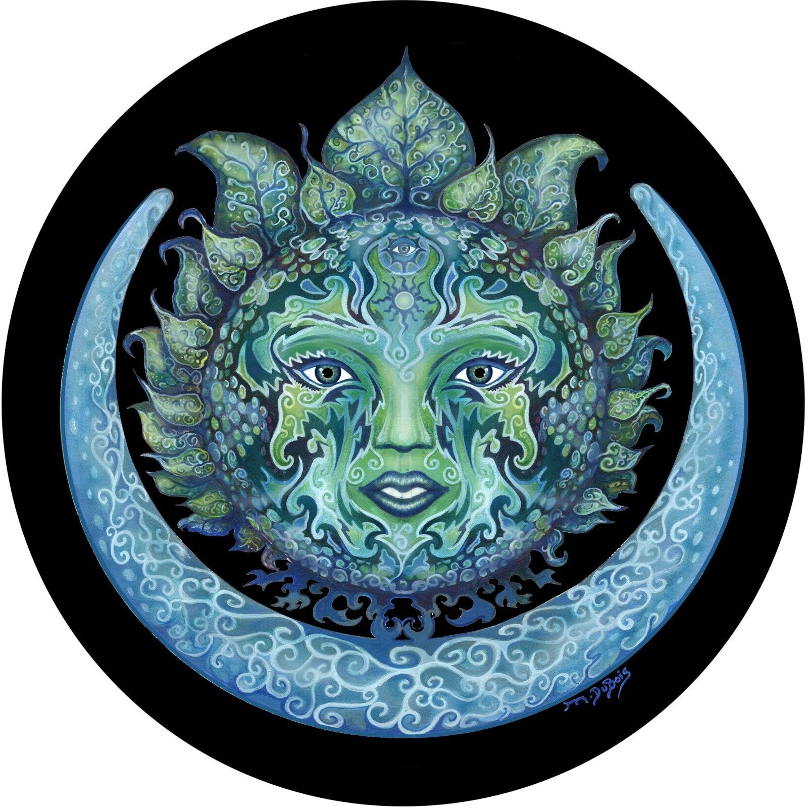 Green Woman Spare  Tire Cover Wheel Cover Jeep RV Camper etc(all sizes available)  buy 100% authentic quality