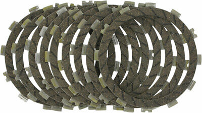 Standard Cork Style EBC CK1131 for Motorcycle Applications Clutch Friction Kit