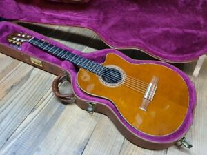 1997-Gibson-Chet-Atkins-Signature-Nylon-CE-Classical-Acoustic-Guitar