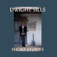 Dwight Sills - Short Stories [new Cd] on sale