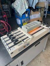 Pitney Bowes W760 Conveyor Dryer