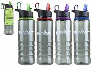 Cumbre-700Ml-libre-de-BPA-Botella-de-Agua-Plegable-Paja-Mosqueton-1-unidad-Botella-Azul