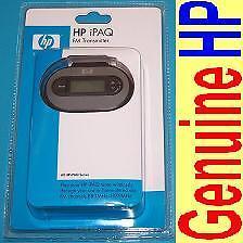 BELKIN FM Transmitter for iPod iPAQ Sansa MP3 F8M003-HP
