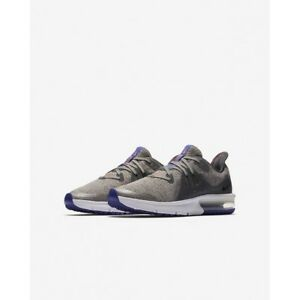 best service e2f26 beb63 Image is loading Boys-Nike-Air-Max-Sequent-3-GS-922884-