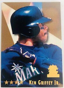 1999-Topps-Stars-4-Star-Ken-Griffey-Jr-1-HOF-Seattle-Mariners