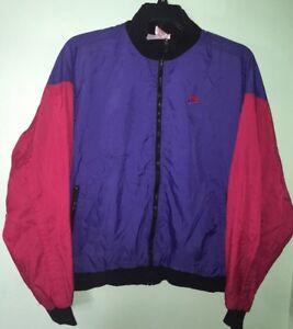 26b9a8904a94 Image is loading Vintage-Nike-Windbreaker-Jacket-90s-Colorblock-Men-s-L-