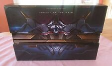 Starcraft II: Legacy of the Void Collector's Edition