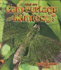 What are Camouflage and Mimicry? by John Crossingham, Bobbie Kalman (Paperback, 2000)