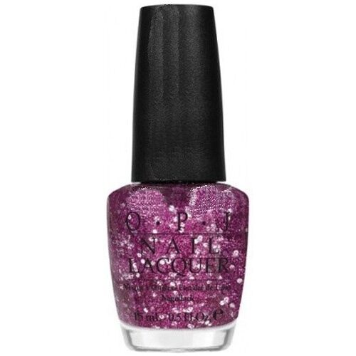 OPI Nail Lacquer Divine Swine HLC13