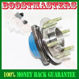 For-06-07-Buick-Terraza-06-08-Chevy-Uplander-FWD-ONLY-Front-Wheel-Hub-Bearing