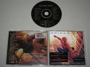 SPIDER-MAN-COLONNA-SONORA-DANNY-ELFMAN-COLUMBIA-507547-6-CD-ALBUM