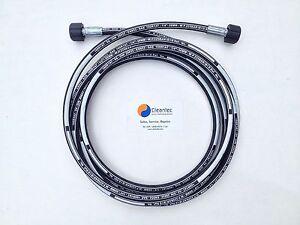 8 Metre Ryobi Homelite HPW2400 Pressure Power Washer Replacement Hose Eight 8M