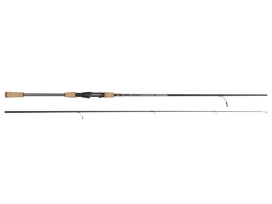 NEW 2018 Okuma Alaris Spin FC 2,49 - 2,70 2 sections Spinning fishing rod